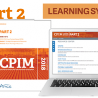 CPIM Part 2 - Learning System